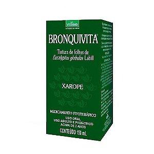 XAROPE BRONQUIVITA 150ML VITALAB