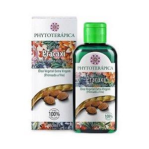 Óleo Vegetal de Pracaxi (Pentaclethra macroloba) PHYTOTERÁPICA 60ml