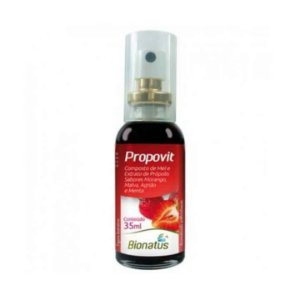 Propovit Spray BIONATUS Sabor Morango 35ml