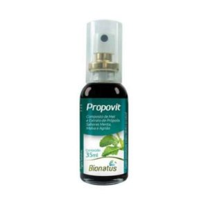 Propovit Spray BIONATUS Menta 35ml