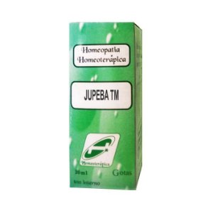 Jupeba TM HOMEOTERÁPICA (Fígado) 20ml