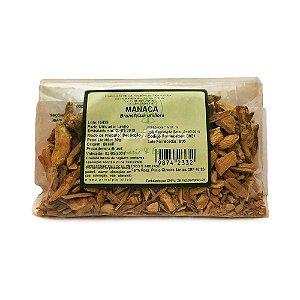 Manacá (Brunsfesia uniflora) Lenho NUTRI ERVAS 30g
