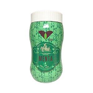 Chá Solúvel Refrescante (Saciedade) DV Sabor Menta 150g