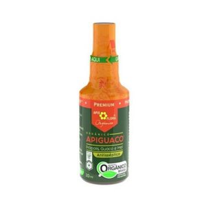 ApiGuaco Spray de Própolis Mel e Guaco APIS FLORA Orgânico 30ml
