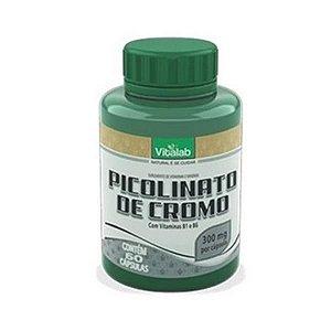 PICOLINATO DE CROMO 60 CAPS VITALAB