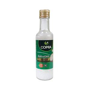 Óleo de Coco COPRA Extra Virgem Garrafa 250ml