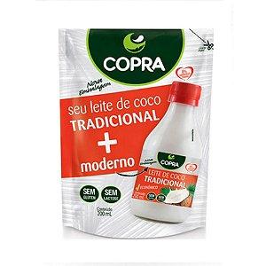 Leite de Coco COPRA Pouch Uso Culinário 200ml