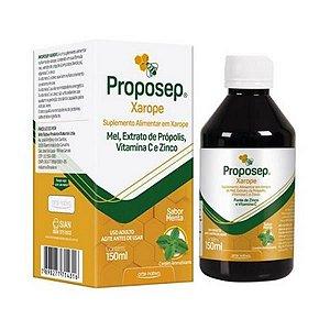 Proposep Xarope ARTE NATIVA de Própolis Mel e Vitamina C+Zinco 150ml