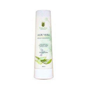 Creme Multifuncional Hidratante de Aloe Vera PHYTOTERÁPICA  Orgânico 200ml