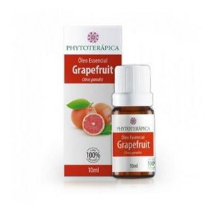 Oleo Essencial GRAPEFRUIT 10ML Phytoterápica