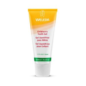 Gel Dental Infantil WELEDA 50ml