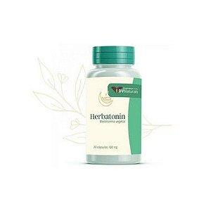 DV Herbatonin 100mg 30 Cápsulas