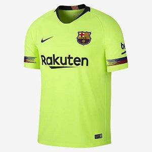 105887103b269 Camisa do Chelsea Modelo Away 18 19 Torcedor Nike Masculina ...