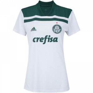 33c2565ea33 Camisa São Paulo Away 18 19 Torcedora Adidas Feminina - MERCADO ...