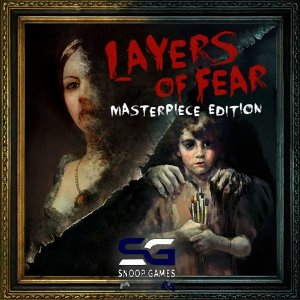 Layers Of Fear Masterpiece Edition