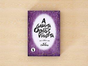 [COMBO] A Garota dos Olhos Violeta & Codinome Sofia