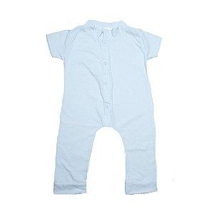 Macaquinho Bebê G Kids Branco