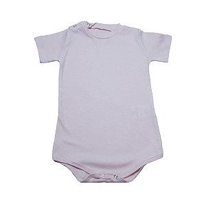 Body Bebê Baby Gut Rosa