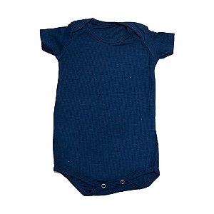 Body Bebê Baby Gut Marinho