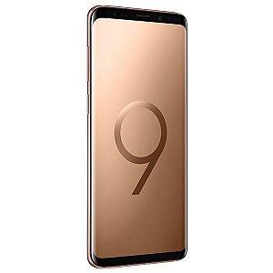 Samsung Galaxy S9+64GB - Dourado