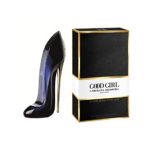Perfume Carolina Herrera Good Girl 50ml Feminino
