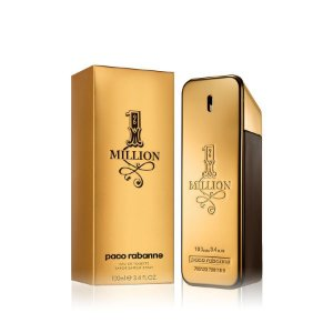 Perfume Paco Rabanne 1 Million Masculino
