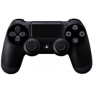 Controle Sony Sem Fio Dualshock