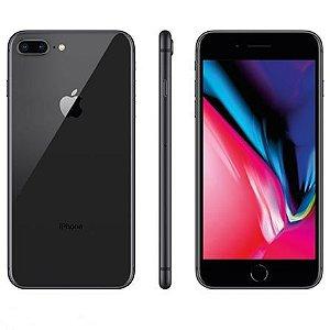 iPhone 8 Plus Cinza Espacial