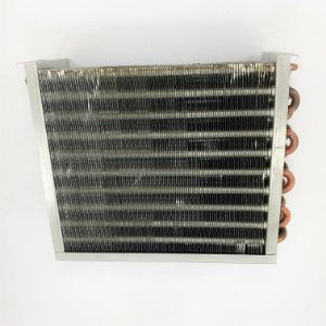 Conjunto Condensador com Suporte EGC-100