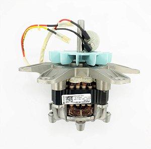 Motor Centrífuga Mueller Mega/Super 220V com os amortecedores