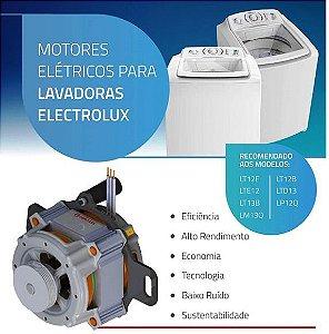 Motor da Lavadora Electrolux 220V