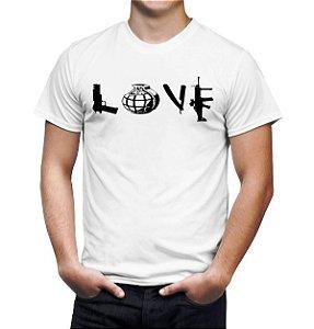 Camiseta Rearme Love