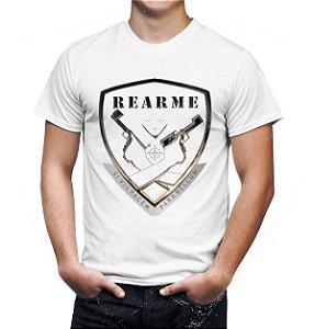 Camiseta Rearme Rearme