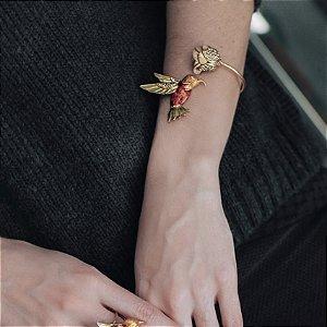 Bracelete Beija Flor