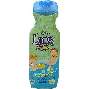 Shampoo Lorys Baby 500ml Calendula