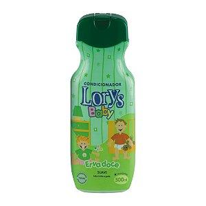 Condicionador Lorys Baby Erva Doce 500ml