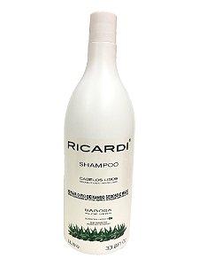 Shampoo Ricardi Babosa 1L