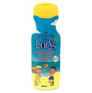 Condicionador Lorys Teen Cabelos Ondulados 500ml