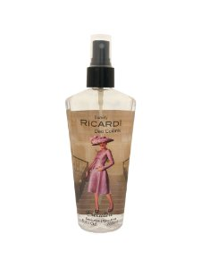 Deo Colônia Ricardi Executiva 250Ml