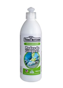 Easy Degreaser Limpador de Superficies 500ml