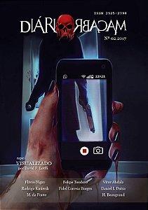 Revista Diário Macabro n. 02