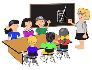 Atuação do nutricionista em escola particular