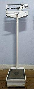 Balança Médica Antropométrica Mecânica 150kg - Welmy