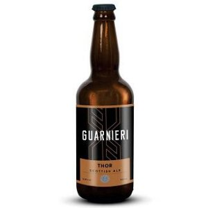 Guarnieri Thor Scottish Ale 500ml