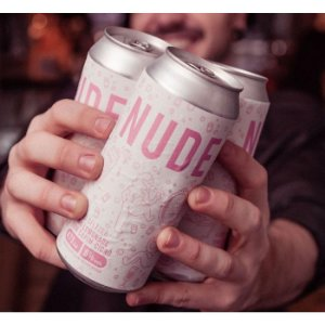 Le Mule Drink Nude 473ml