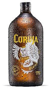 Coruja Extra Viva litro