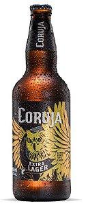Coruja Extra Lager 500ml
