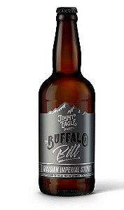 Jimmy Eagle Buffalo Bill Russian Imperial Stout 500ml