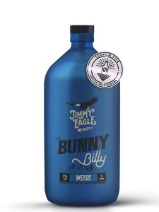 Jimmy Eagle Bunny Billy Weiss litro