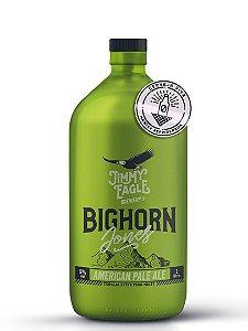 Jimmy Eagle Bighorn Jones APA litro